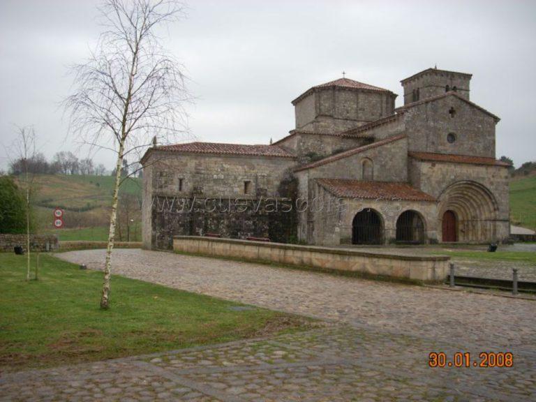 Colegiata Castaneda Fase 4 Imagen 034 cantabria