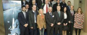 Proyecto ECOSTARS fleet recognition scheme 2014