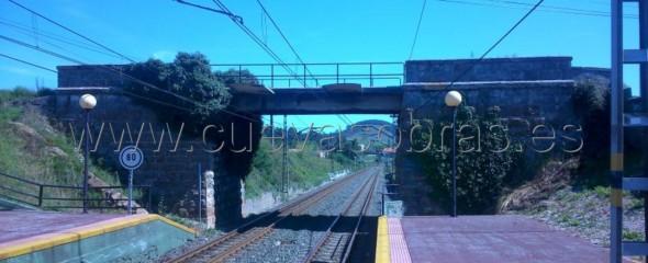 Mejora del Acceso a Gornazo, Barcena de Cudón desde la A-67 a la CA-322