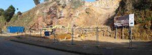 Cuevas Gestión de Obras SL construirá las casetas para jirafas de Cabárceno