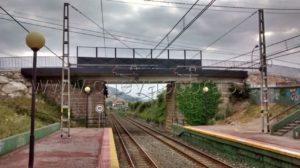 Finalizan las obras del puente de acceso a Gornazo