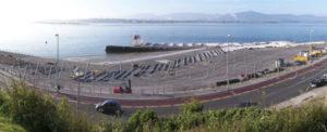Inaugurado el nuevo parque de Gamazo