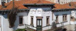 Cuevas Gestión de Obras SL rehabilitará la lonja de San Vicente de la Barquera