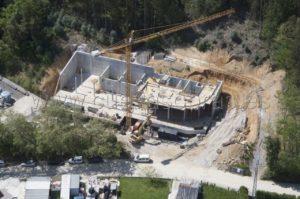 Cuevas Obras, profesionales de la construcción y excavación en Cantabria