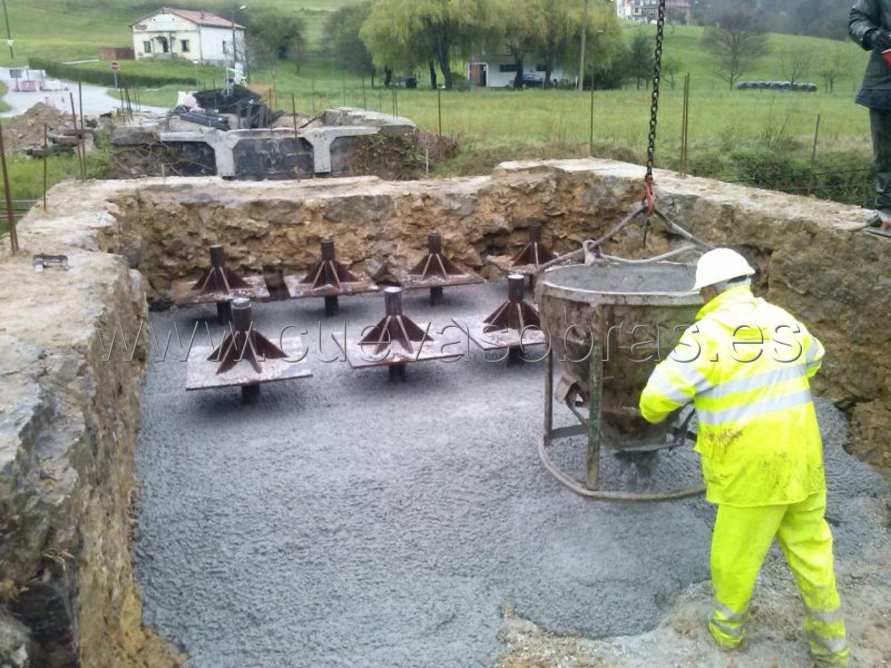 Somos expertos en gestión de obras en Cantabria con Cuevas Obras
