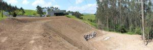 Cuevas Obras, expertos en gestión y construcción de viales y pistas en Cantabria