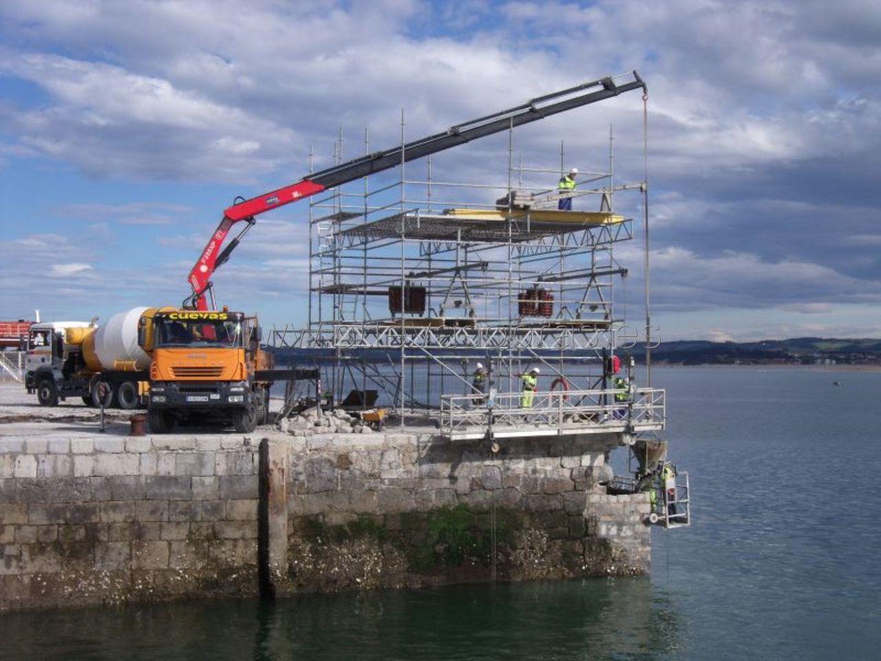 Nos comprometemos con la Calidad y Medio Ambiente en Cantabria desde CUEVAS Gestión de Obras