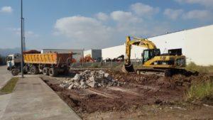 La licitación oficial en construcción cae un 40% en Cantabria en 2019