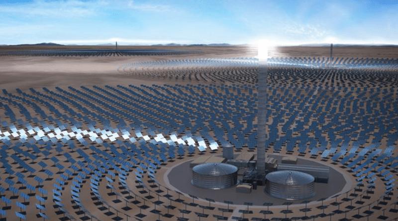 Abengoa España promueve una inversión millonaria en China para impulsar la planta termosolar de más de 50MW
