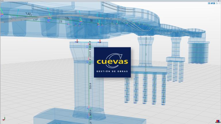 Allplan Bridge 2020 cantabria
