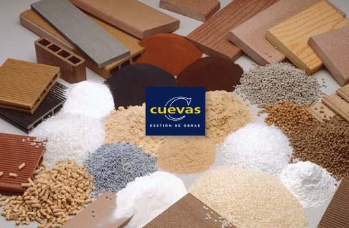 Polímeros compuestos la clave para un sector de la construcción sostenible