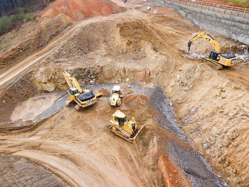 Cuevas Gestión de Obras SL una de las 10 empresas de construcción con mayor capacidad constructiva en Cantabria