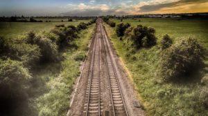 Breve Historia de la logística ferroviaria en Cantabria